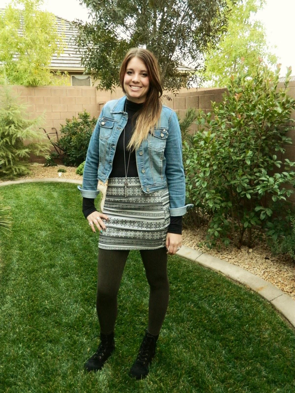 Utah fashion blogger, modest fashion blogger, style