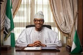 President Buhari, aso rock, Real age, Sahara reporter