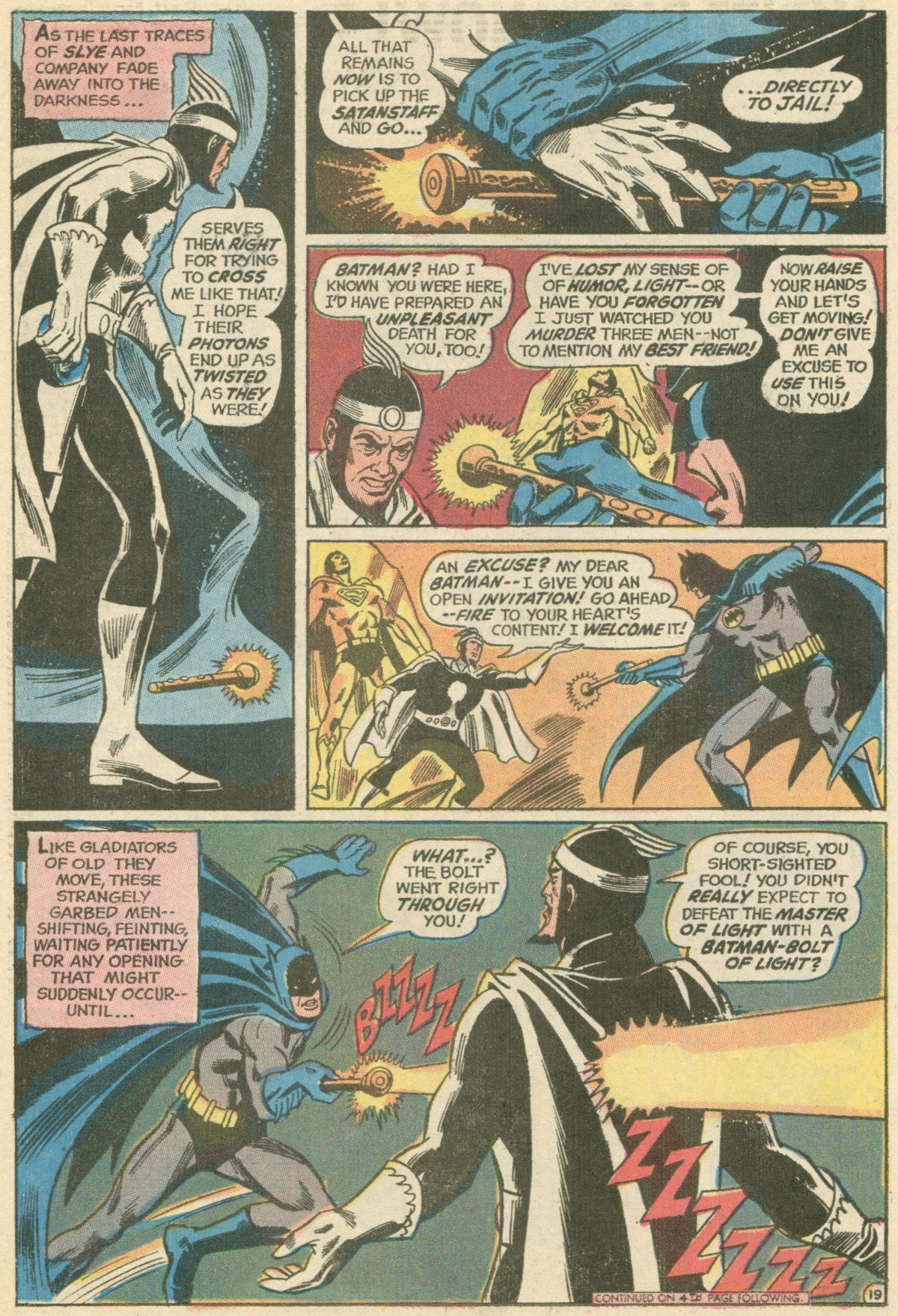 Read online World's Finest Comics comic -  Issue #207 - 24