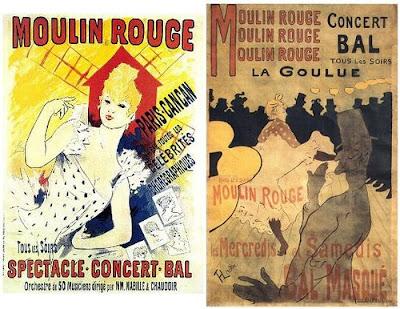 cartel de Henri Marie de Toulouse-Lautrec