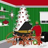 PJ Morton - Christmas With PJ Morton [EP] [2018]
