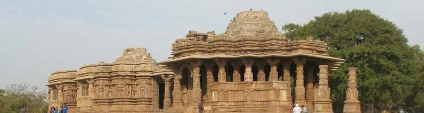 Saurashtra Tour Guide