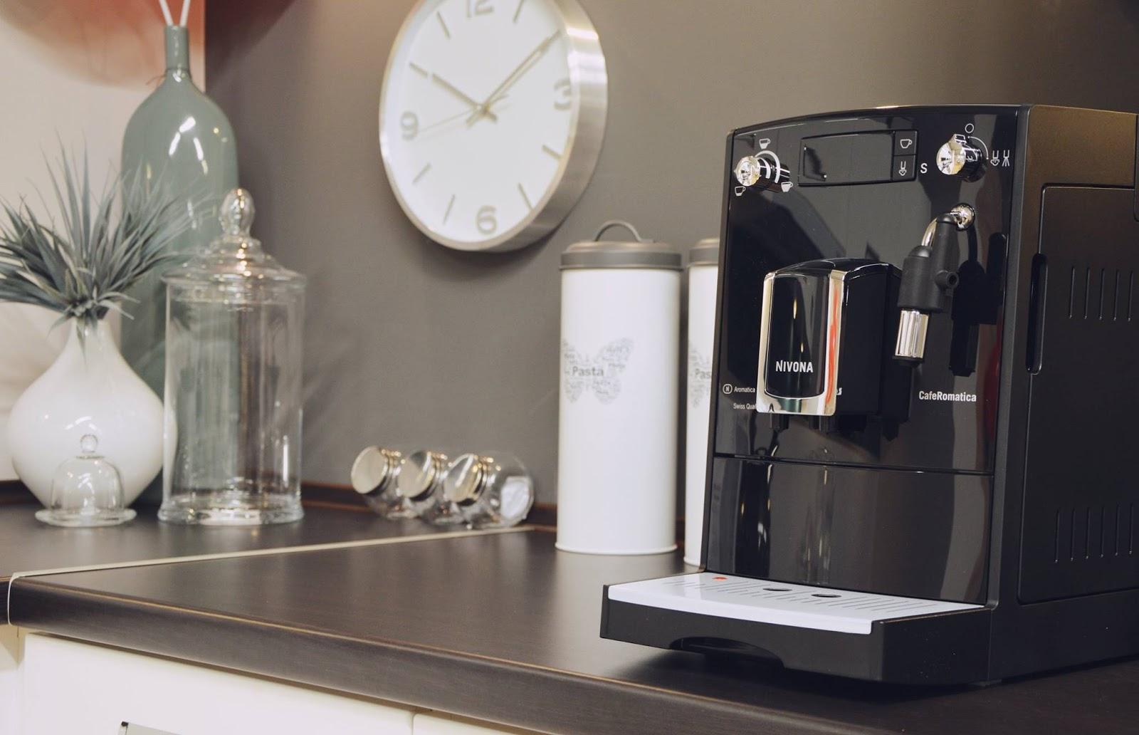 Na co zwrócić uwagę przy wyborze ekspresu do kawy?