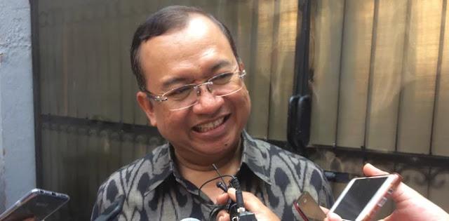 """Petinggi BPN Prabowo-Sandi Kaget Dengan Pernyataan """"Dajal"""" Ma'ruf Amin"""