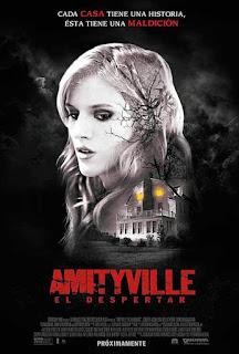 Crítica de Amityville: El despertar (Amityville: The awakening)