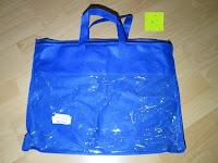 Tasche: PREMIUM Memory-Schaum Posture orthopädische Sitzkissen , für Rückenschmerzen , Steißbein, Ischias, FREE Carry Bag & FREE Sitzkissenbezug von SunrisePro - 100% Unconditional