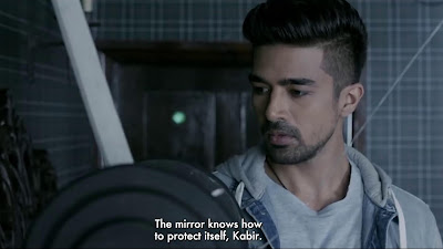In Dobaara See Your Evil New HD Wallpaper Saqib Saleem