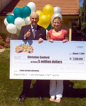 Old Publishers Clearing House Commercial