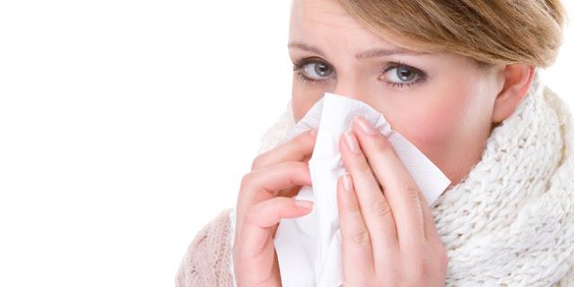 Mulai Sekarang, Jangan Pernah Tutup Idung Saat Akan Bersin!