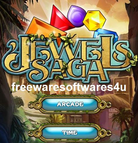 Jewels Saga Apk 1 3 1 Mod Gems Free Download Run4games