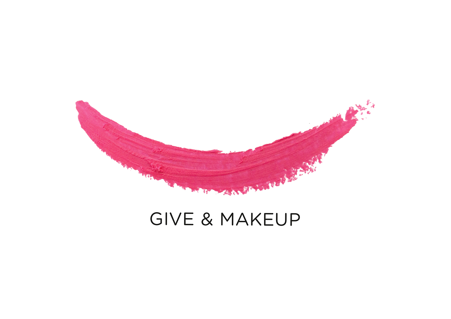 2f92d6f109 Give and Makeup is a non-profit initiative whose sole purpose is to get  everyday essentials into the hands of women and children who need them the  most.