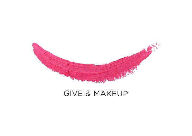Give and Makeup - Caroline Hirons