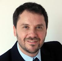Ing. Lucas Limbrunner. Expansional Head Coach