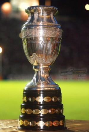Coppa Amerika