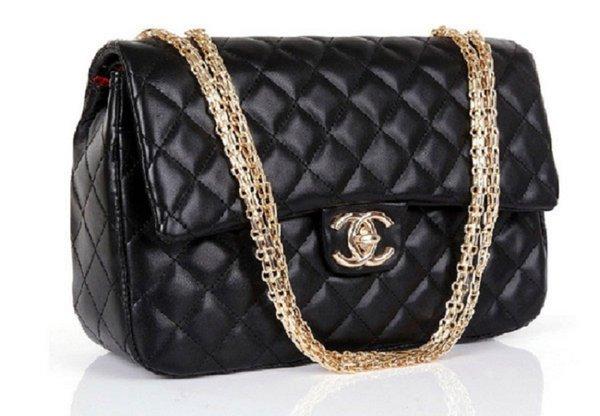 Túi xách Chanel hàng hiệu thiết kế cực kỳ sang chảnh và đẳng cấp