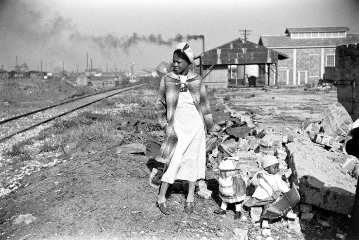 Mardi Gras In New Orleans 1938 Vintage Everyday