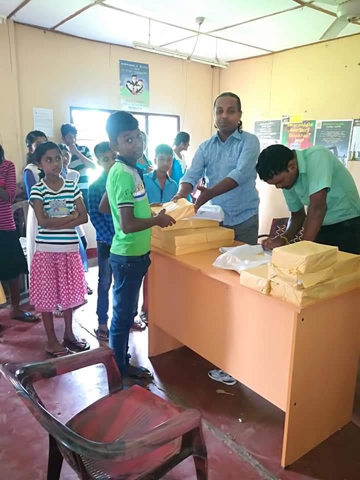 ஜெயபுரம் கிராமத்தில் மாணவர்களின் கல்வி மேம்பாடு