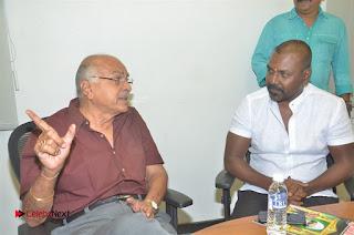 Raai Laxmi Raghava Lawrence Motta Siva Ketta Siva Press Meet Stills  0069.jpg