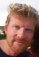 Dave Cornthwaite