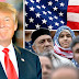 ٹرمپ آرڈر : مسلم دنیا خاموش