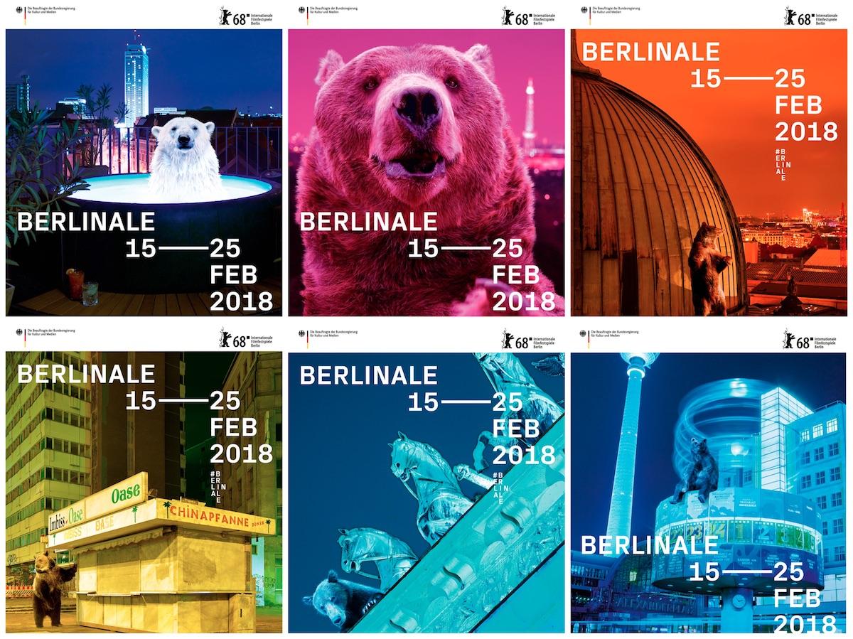 68 Berlinale