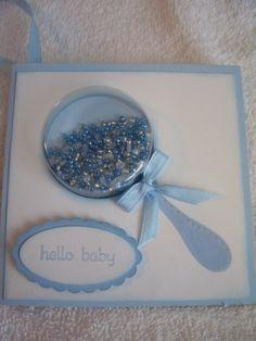 Baptême et naissance: le faire-part