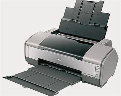 Epson Stylus Photo 1390 Printer
