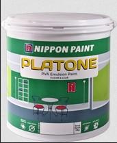 Harga Cat Nippon Paint Platone