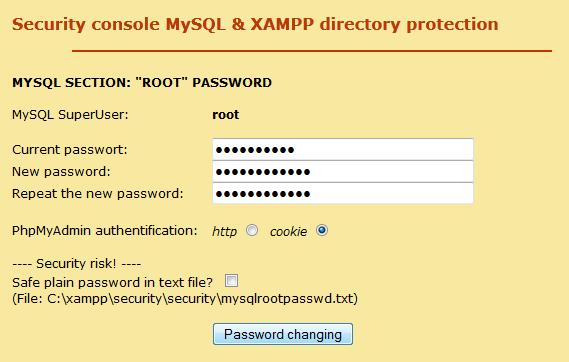 Tutorial Lengkap Cara Membuat Database MySQL di PhpMyAdmin