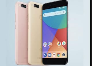 Xiaomi Mi A1 Best Phone To Buy Under 20000