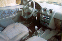 interior suzuki fun interior
