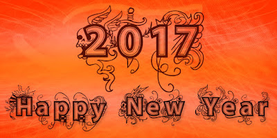2017 New Year Romantic Sms Lover
