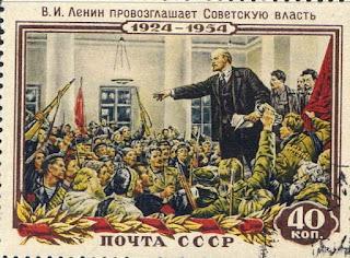 RUSSIE AUTREFOIS