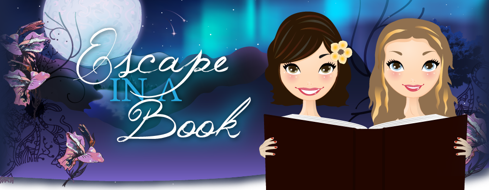 Escape In A Book