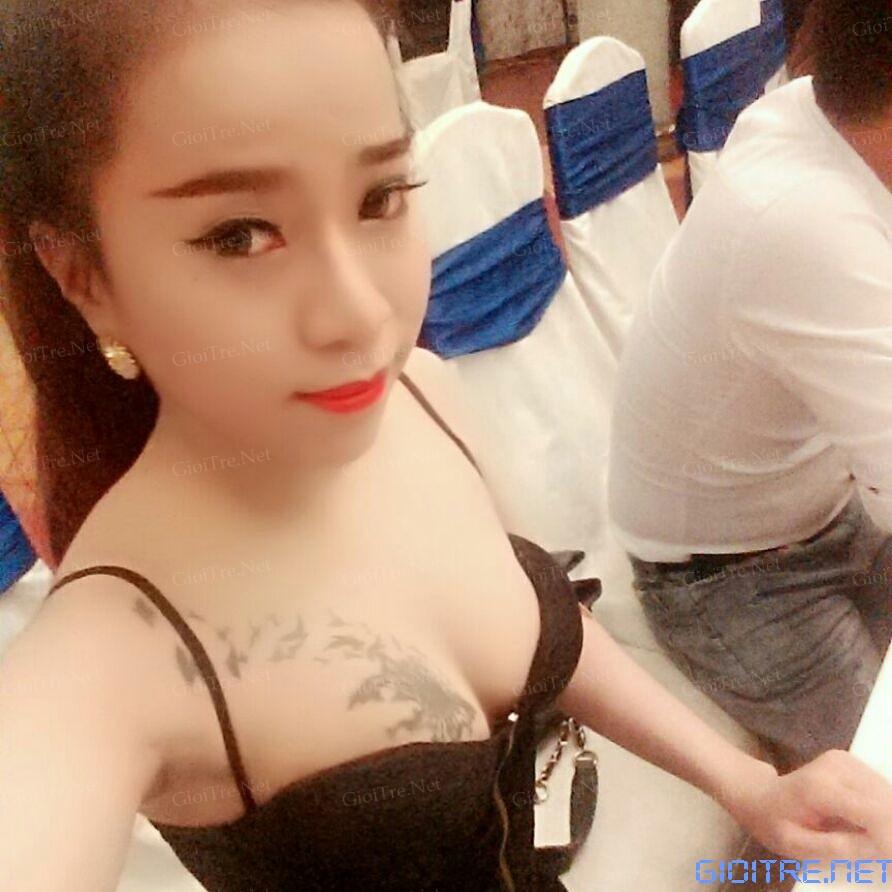 Trúc Jenny: Em gái Ninh Kiều tóc dài chấm lưng thon, lại còn Ngon nữa :3