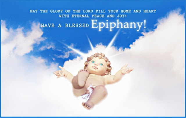 Epiphany Greeting Card Epiphany Holiday Wallpaper Image