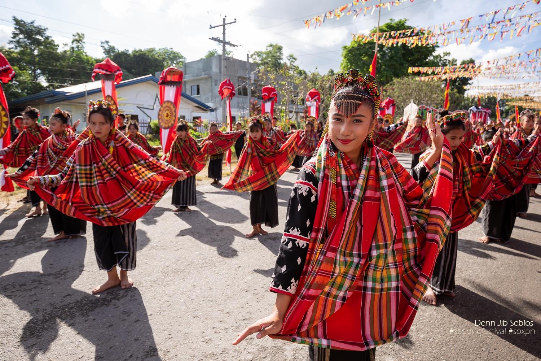 Knoon Dancer   Seslong Festival