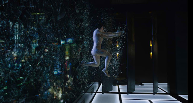 Ghost in the Shell 2017 still 2