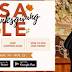 Zaful  Thanksgiving Shopping Tips!