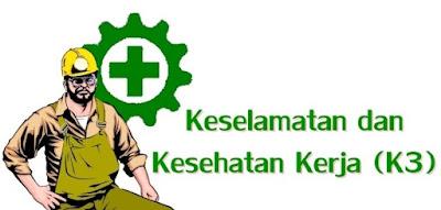 Pengetahuan umum Keselamatan dan kesehatan kerja dalam bidang kelistrikan