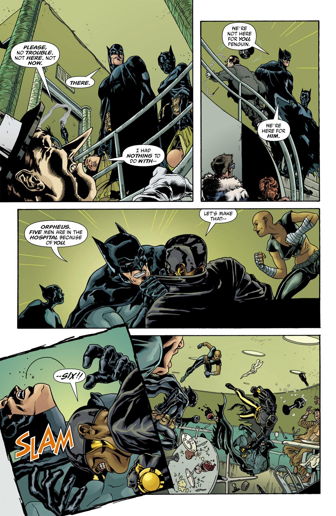 Detective Comics (1937) 796 Page 24