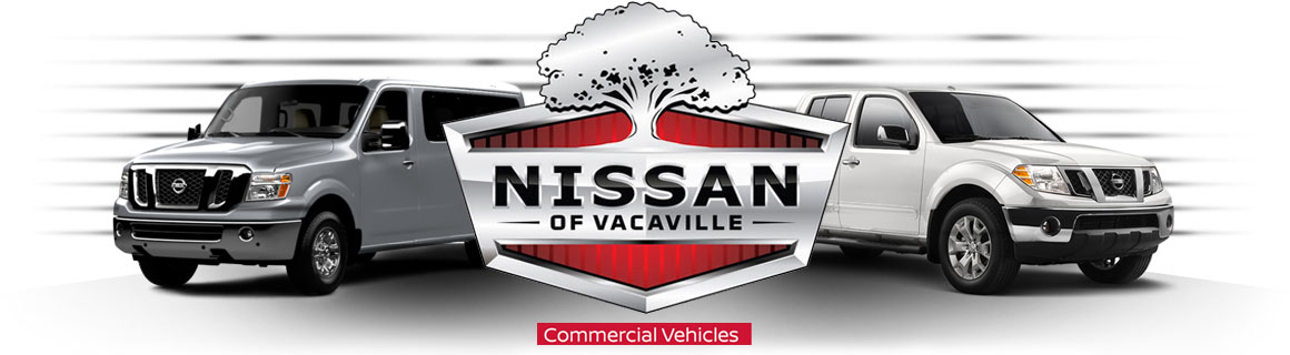Nissan of Vacaville Commercial Vehicles