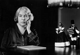 Grazia Deledda, the only Italian to win the Nobel Prize for literature