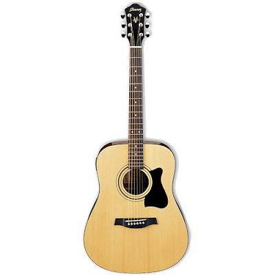 Đàn Guitar Ibanez V72E NT