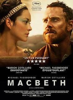 Macbeth (2015) – แม็คเบท เปิดศึกแค้น ปิดตำนานเลือด [บรรยายไทย]