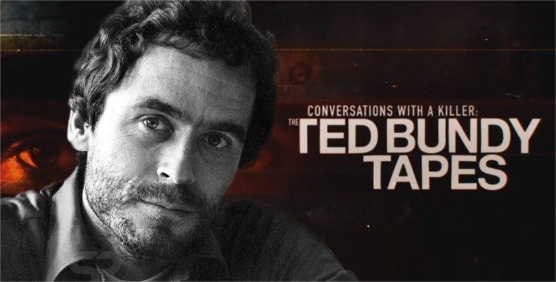 Resenha do Documentário: Conversations With a Serial Killer - Ted Bundy | Início de Conversa