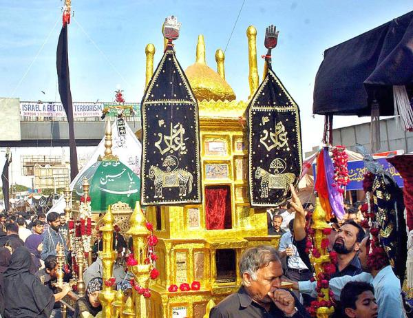 [*HD*] Muharram 2016 taziya photos, Images, Pictures, Cards and Cliparts