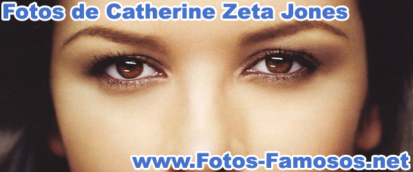 Fotos de Catherine Zeta Jones