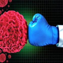 contra o câncer, uma nova descoberta