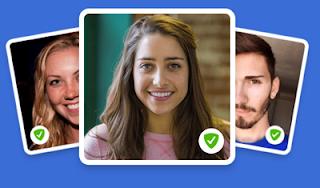 Como registrarse en Twoo con Facebook o Google